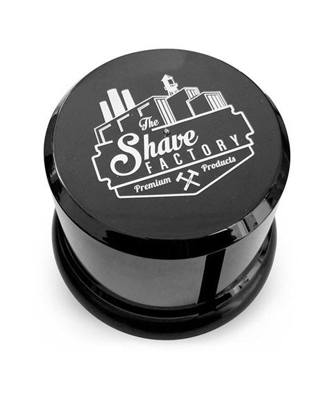 Shaving Factory-Dyspenser do Kołnierzyków Fryzjerskich