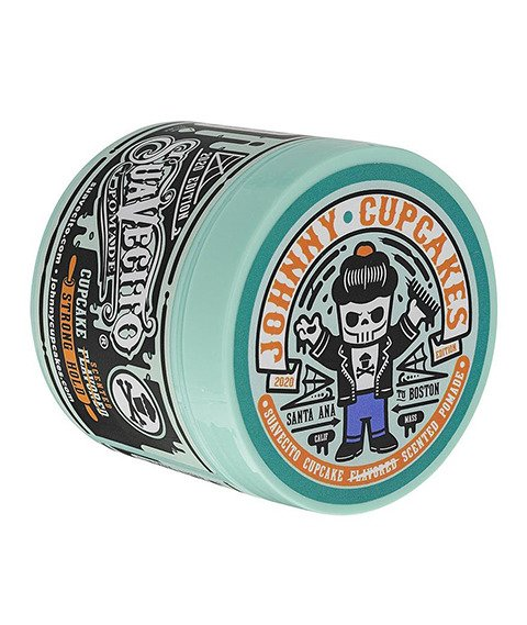 Suavecito-Johnny Cupcakes Firme Hold Pomade LTD 2020 Pomada 113g