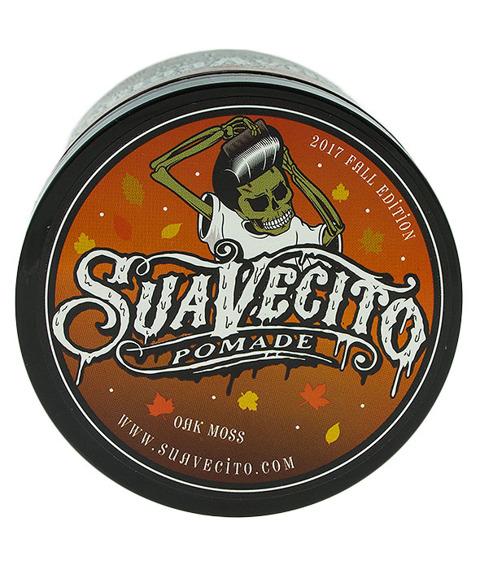 Suavecito-Original Pomade Fall 2017 Pomada do włosów 113g