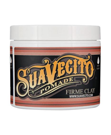 Suavecito-Pomade Firme Clay Pomada do Włosów 113g