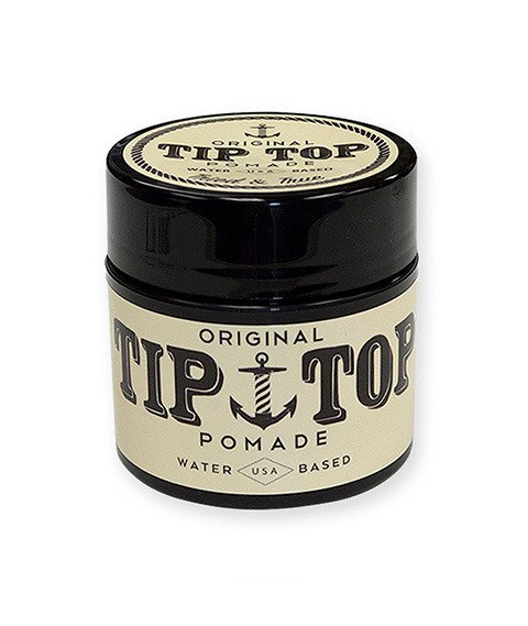 Tip Top-Original Pomade Pomada do Włosów 120g