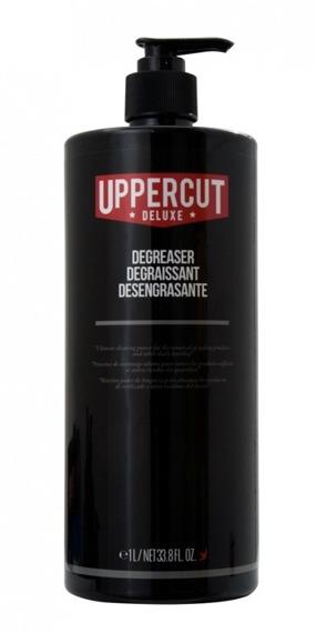 Uppercut Deluxe-Degreaser Szampon do Zmywania Pomad 1000ml