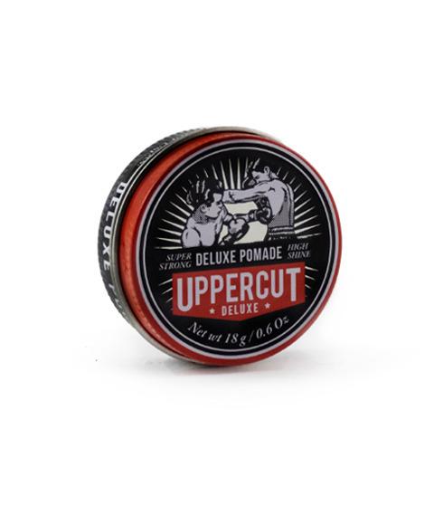 Uppercut Deluxe-Deluxe Pomade Wodna Pomada do Włosów 18g