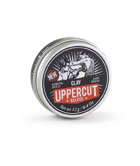 Uppercut Deluxe-Matt Clay Matowa Pasta do Włosów 12g
