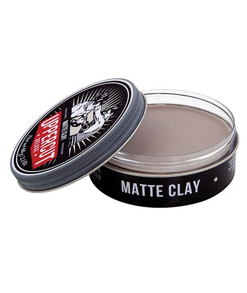 Uppercut Deluxe-Matt Clay Matowa pasta do włosów 60g