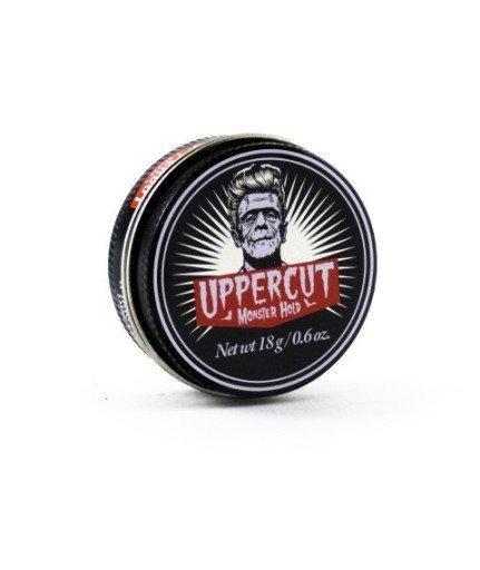 Uppercut Deluxe-Monster Hold Wosk do Włosów 18g