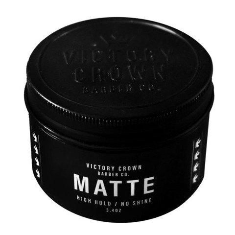 Victory Crown Barber-Matte Pomada do Włosów 113g