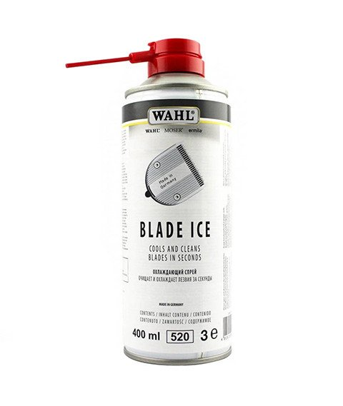Wahl-Blade Ice Spray Spray Chłodzący 400ml