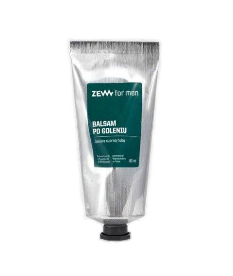 Zew-Balsam po goleniu z czarną hubą 80ml