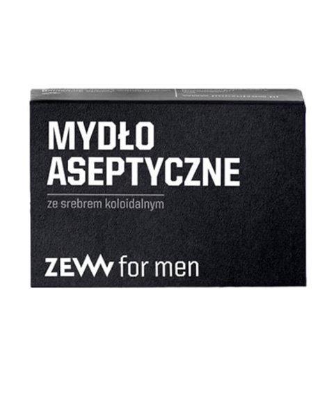 Zew-Mydło Aseptyczne ze Srebrem Koloidalnym 85ml